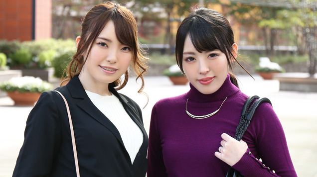 No.763 桜井麻美&周防朋美